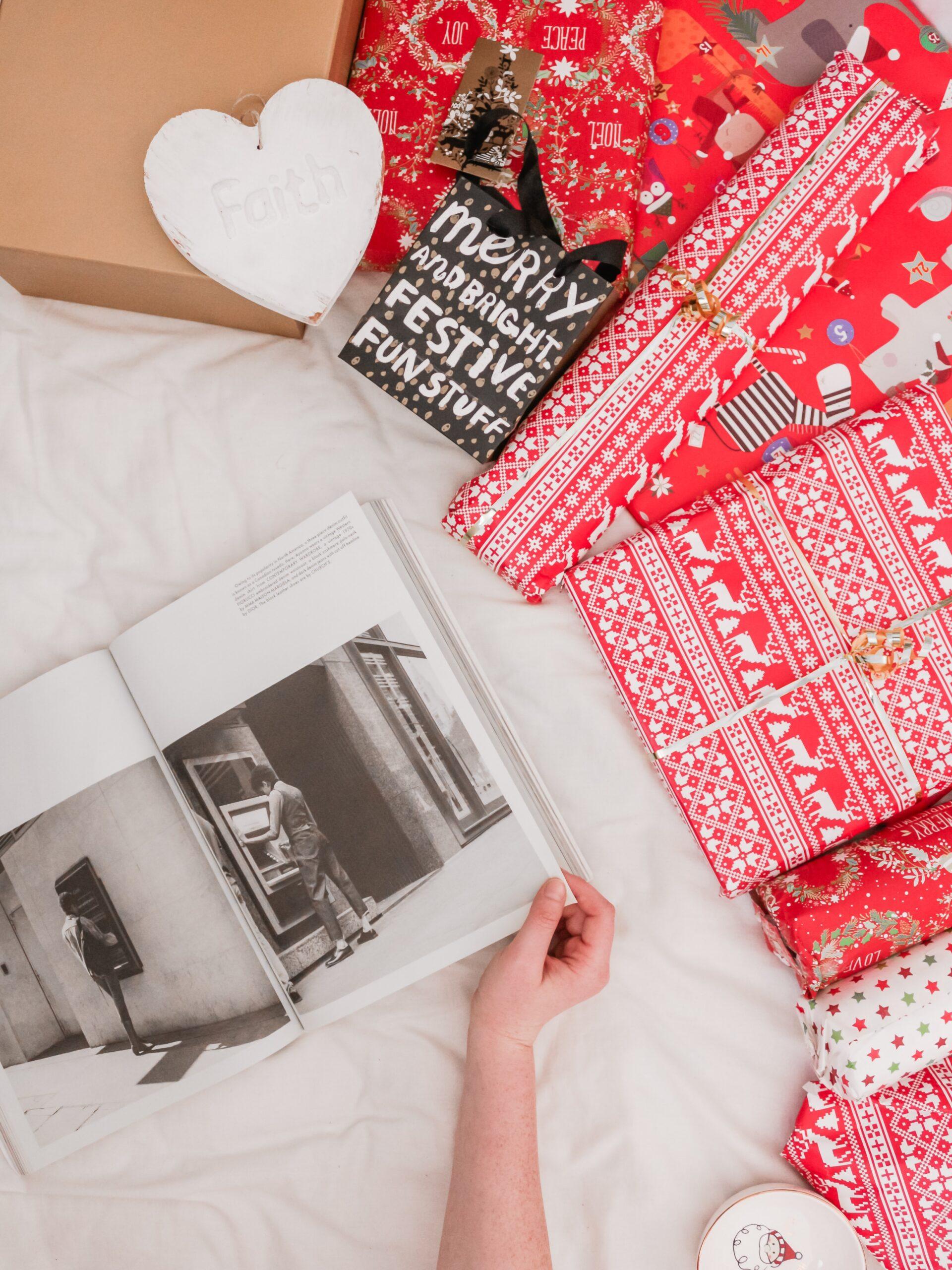 Idealny pomysł na prezent ?